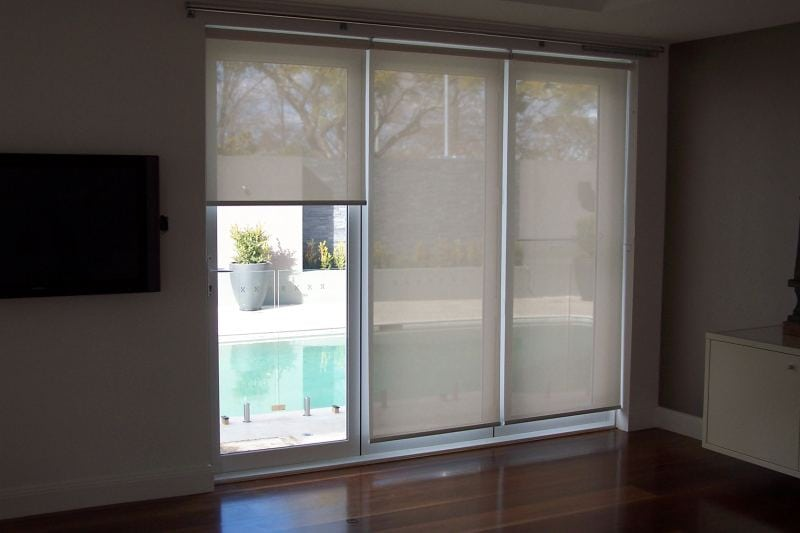 Roller Blinds - TLC Blinds