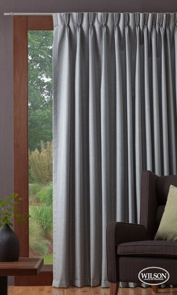 Curtains - TLC Blinds