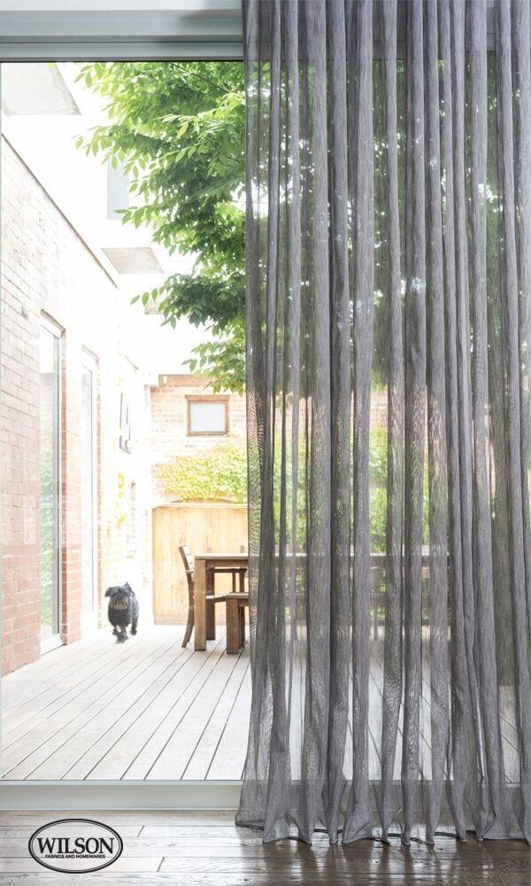 Curtains - TLC Blinds